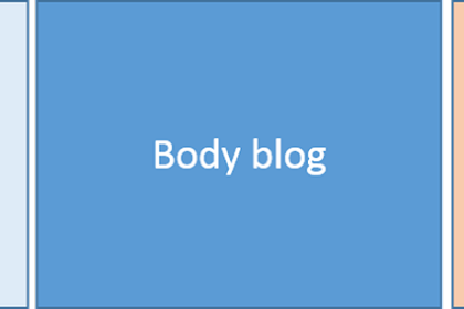 Cara Membuat iklan Melayang Di Samping Kiri Dan Kanan Blog Di Blogger