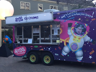 Amy Food Truck Festivals