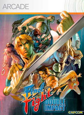 Final Fight: Double Impact (JTAG/RGH) Xbox 360 Torrent