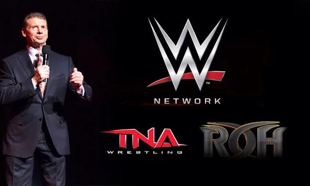 تقارير : إتحاد wwe مهتم بأحد نجوم TNA