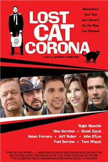 Film Lost Cat Corona (2017) Full Movie WEBDL