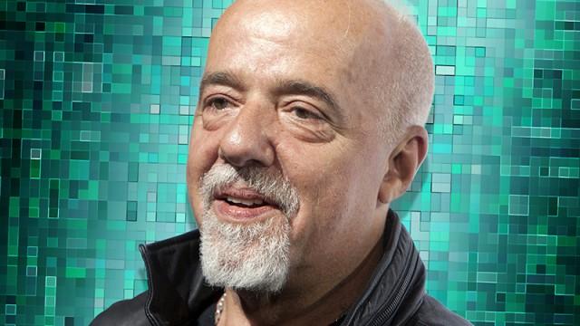Paulo Coelho izreke
