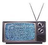 niños ingles, television