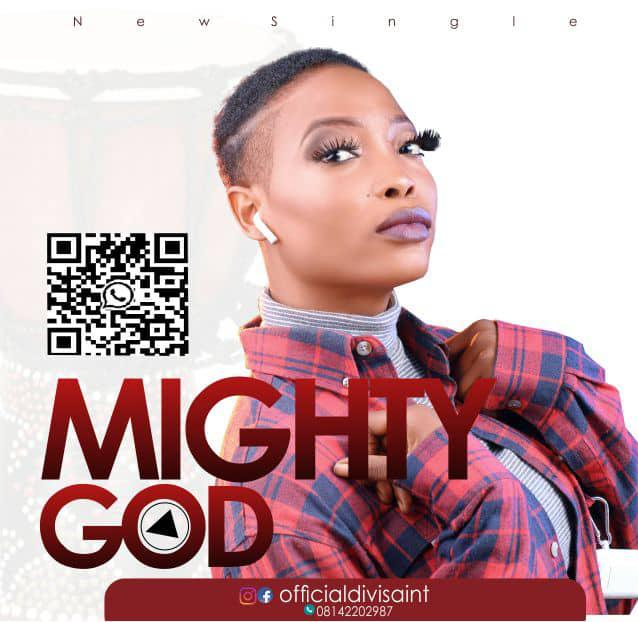 [Music] Divisaint - Mighty God