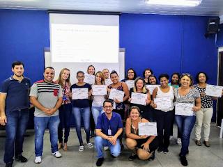 'Faça e Venda': Curso gratuito capacita pessoas para geração de renda e estímulo ao empreendedorismo