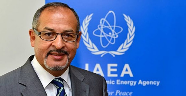 الأمان النووي: مشروع دعم الاتحاد الأوروبي لـ AMSSNuR هو نموذج لأفريقيا