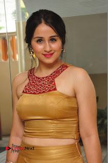 Actress Simrat Juneja Pictures in Golden Long Dress  0001