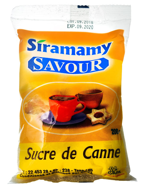 photo Sucre de canne Savour Sama