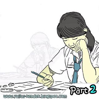 Kumpulan Contoh Soal dan Jawaban Tes Uraian Materi Teks Eksemplum Part 2
