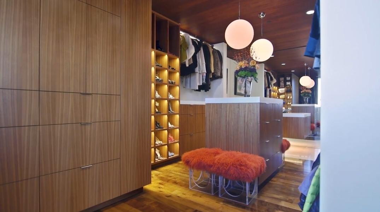 53 Photos vs. Tour 121 Ash Ln, Portola Valley, CA Ultra Luxury Mansion Interior Design