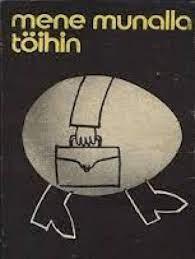 70-luvun mainosjuliste
