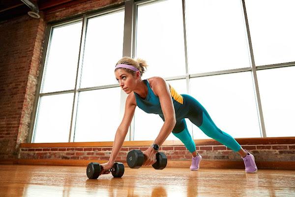 Garmin, sempre a apoiar as mulheres na prática de atividades desportivas