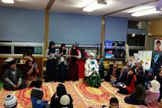 Ashabul Kahfi Islamic Centre (AKIC), sebuah organisasi pendidikan Islam Indonesia di Sydney, Australia memperingati milad ke-20 tahun (2/12/2018). (AKIC)