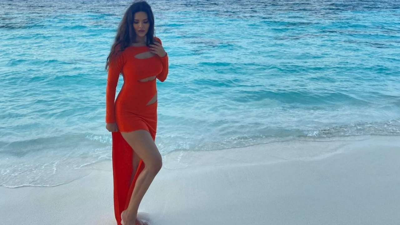 Pic of the day: Esha Gupta BREAKS the web once more, raises the heat in exotic check out Maldives vacation