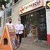 Farmacia San Rafael impulsa inédita campaña en favor de perros en situación de abandono