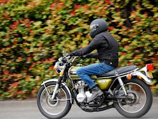 Cara Belajar Naik Motor Agar Cepat Bisa
