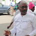 Woyome is very happy about Amidu's appointment-Spokesperson