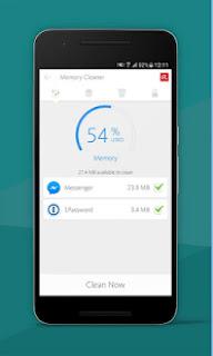 تحميل تطبيق Avira Optimizer - Cleaner and Battery Saver لتسريع الهاتف