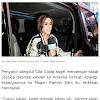 Cita Citata Kangen Jessica Iskandar, Terlebih Lagi Sama Anaknya