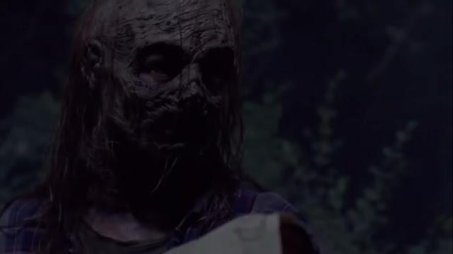 The Walking Dead - 10x07 - Open Your Eyes