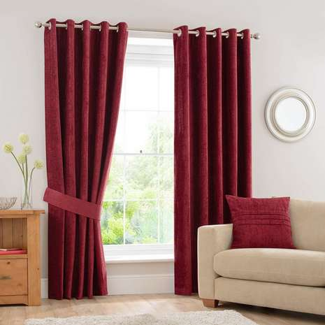 Color Block Curtains Drapes Shower Curtain Changing Combination For Of