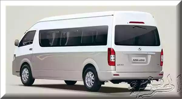 سعر سيارة كينج لونج في مصر 2020 هاي لاين وعادي