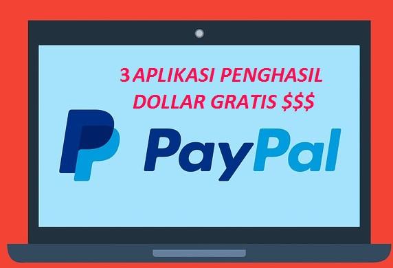 Cara Mendapatkan Saldo Paypal Gratis 2019 Lewat Android