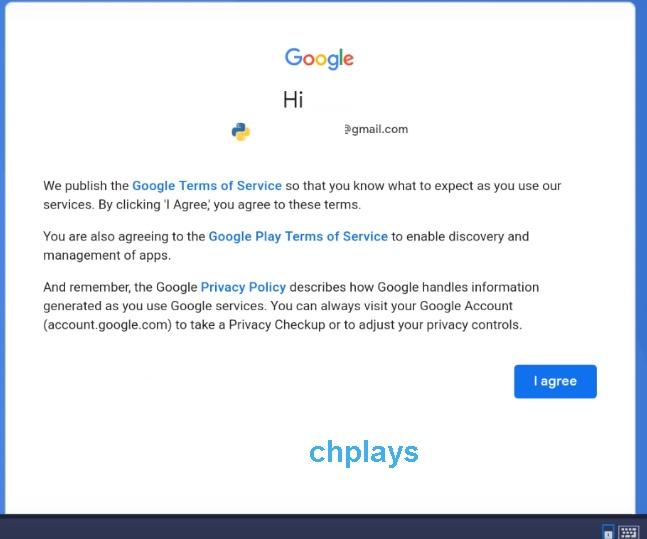 Cách tải CH Play - Google Play Store về máy tính, laptop đơn giản, dễ dàng h