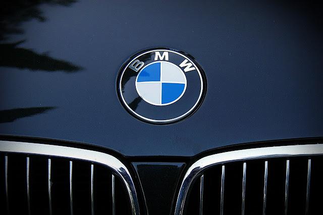BMW logo, BMW Full Form