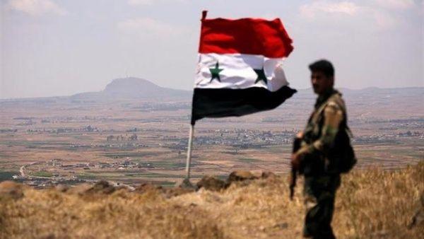 Ejército sirio avanza pese a ataques de EE. UU.