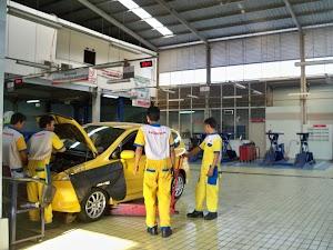 Fasilitas Dealer Honda Sidoarjo