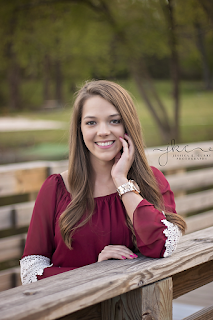 Senior Photography, Asheboro, NC