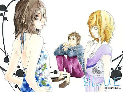 Sakisaka Io - Blue