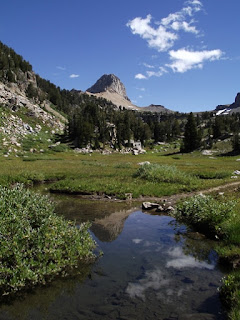 Grand Teton National Park Foundation Announces Major Trail Restoration Work in Hurricane Pass Area