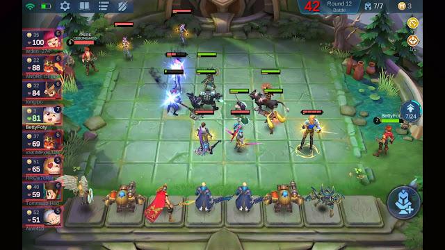 Magic Chess Bang Bang Game Review 1080p Official Kaka Games Inc