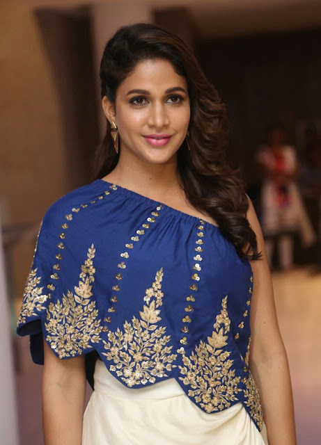 Lavanya-Tripathi-At-VOZ-Thanks-Meet-Photos
