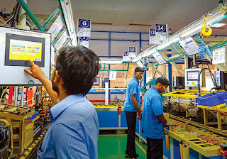 10th, 12th Pass, ITI Pass Jobs Vacancy in Manufacturing Plant Work In Production Department Kutch, Gujarat