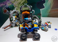 Toy Fair 2020 UK LEGO Hidden Side