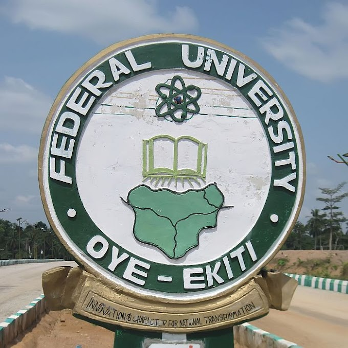 Varsity Suspends Lecturer Over Alleged Sexual Harassment (Read Full Gist)
