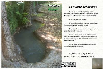 Aranjuez / La Puerta del Bosque