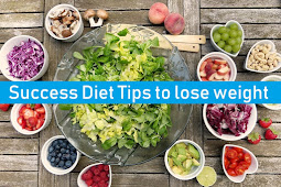 Success Diet Tips to lose weight