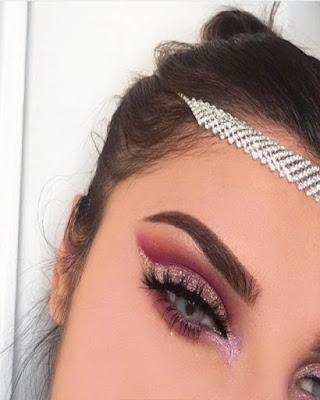 juvenil eye makeup
