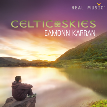 Cielos celtas, la expresión auténtica de Eamonn Karran.