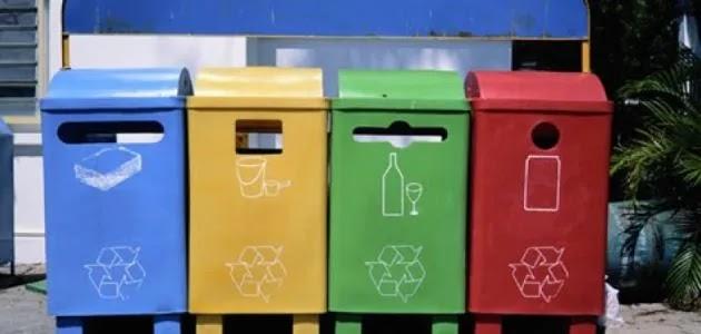 طرق DIY سهلة لتنظيف التخلص من القمامة