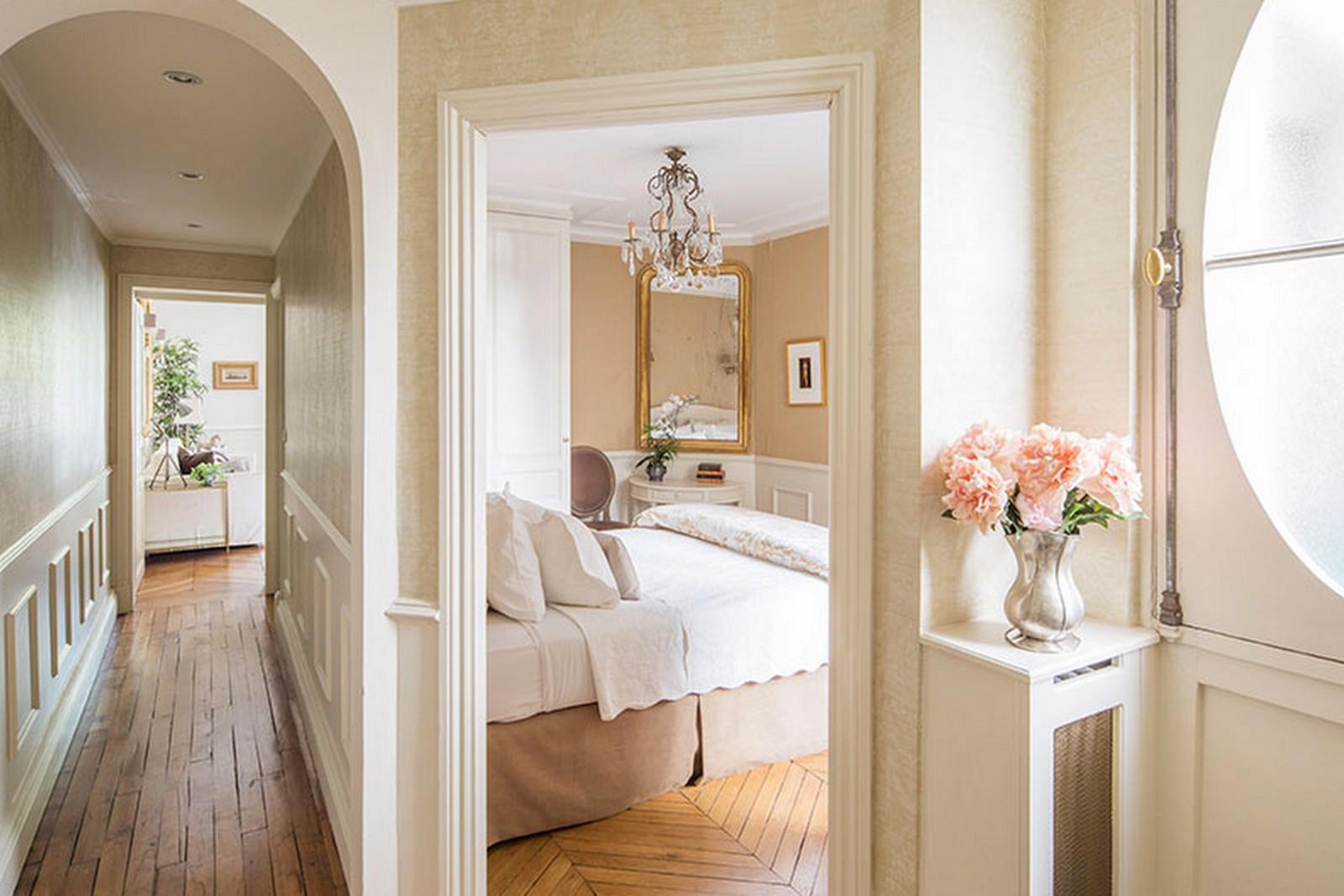 Decor inspiration | A Paris Apartment | Cool Chic Style ...