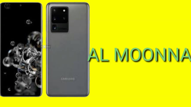 Samsung Galaxy S20 Ultra 5G: Price, Release Date, Specifications and  in 2020.