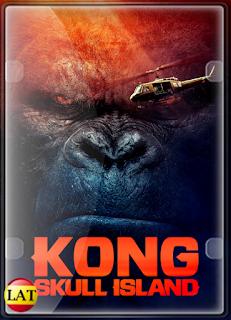 Kong: la Isla Calavera (2017) DVDRIP LATINO
