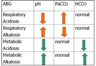Metabolic acidosis- pathophysiology and treatment