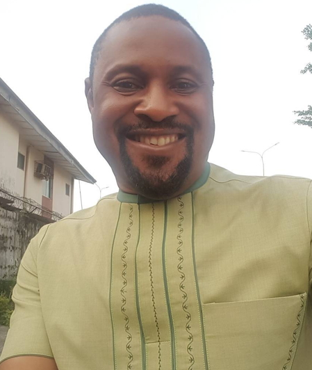 saidi balogun 50th birthday