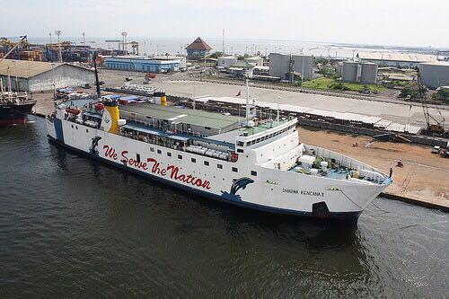 Pt Dlu Fokus Penyelamatan Manusianya Sedang Kapal Apa Kata Nasib
